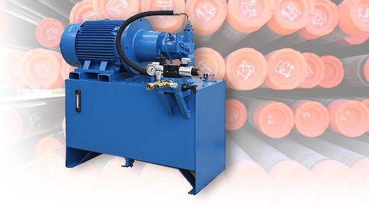 Power Unit Fabrication