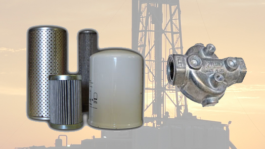 Filter Housings and Elements